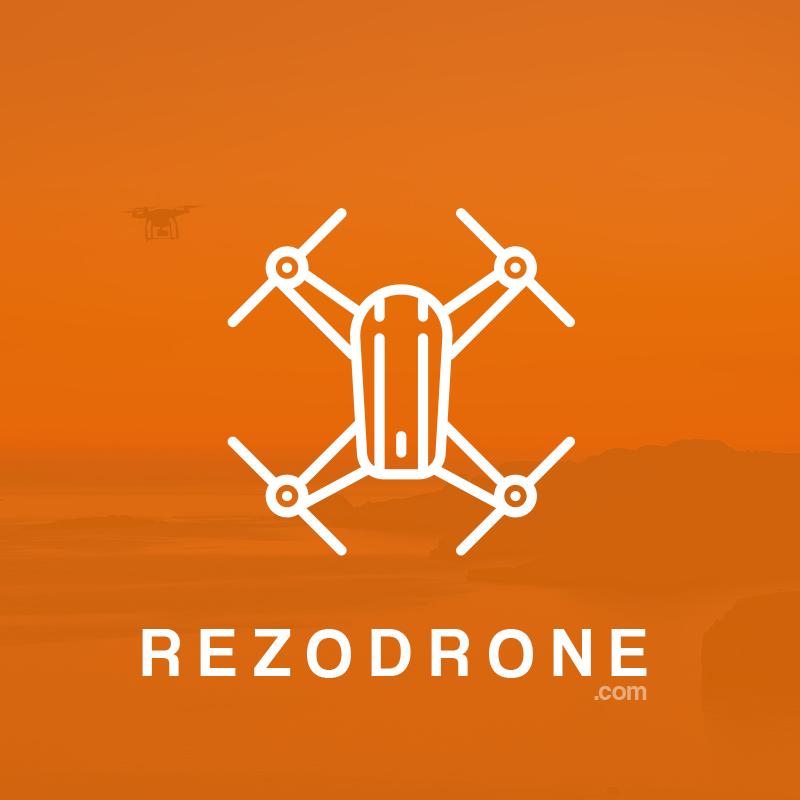 Rezodrone : mise en relation secteur drone