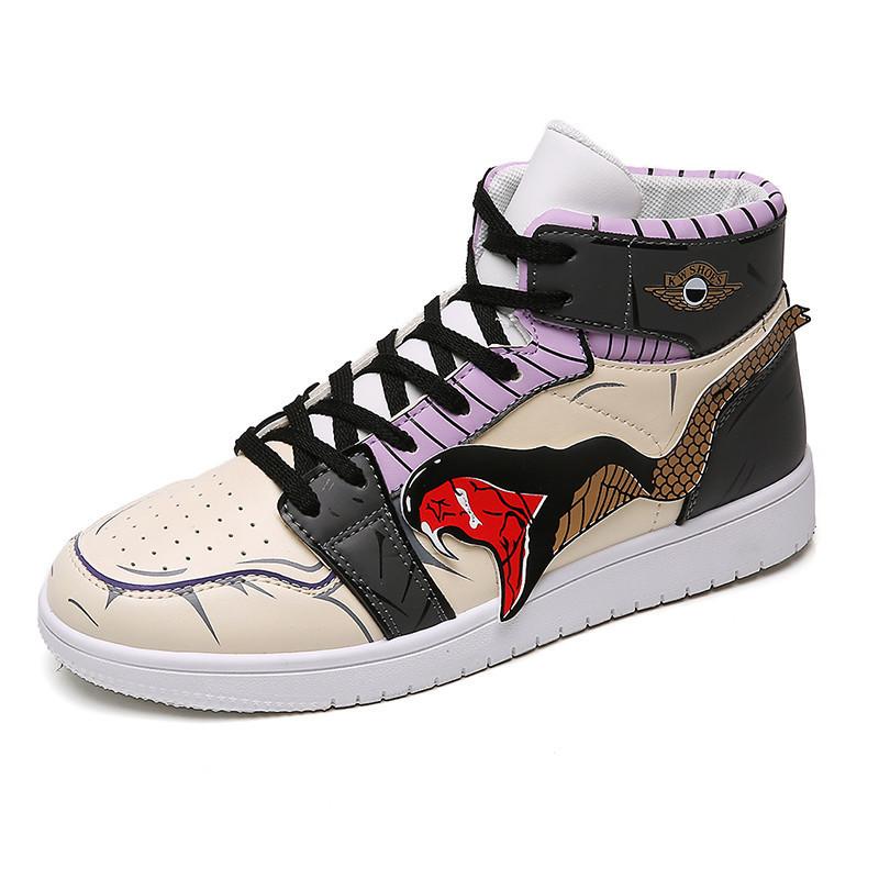 Vente Site de sneakers en dropshipping 2 versions (FRA/ANG)