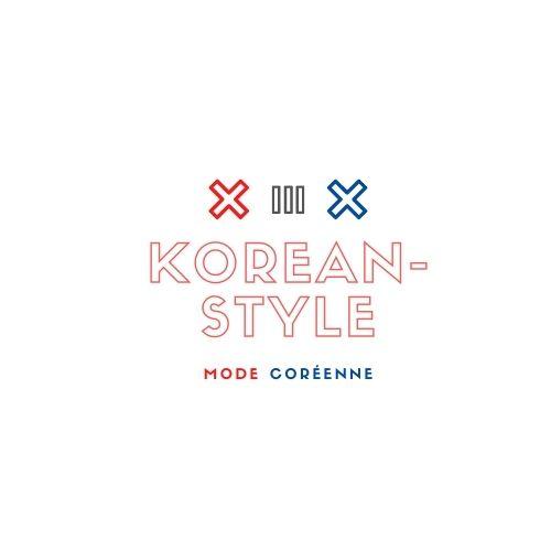 Vente site mode Korean Style