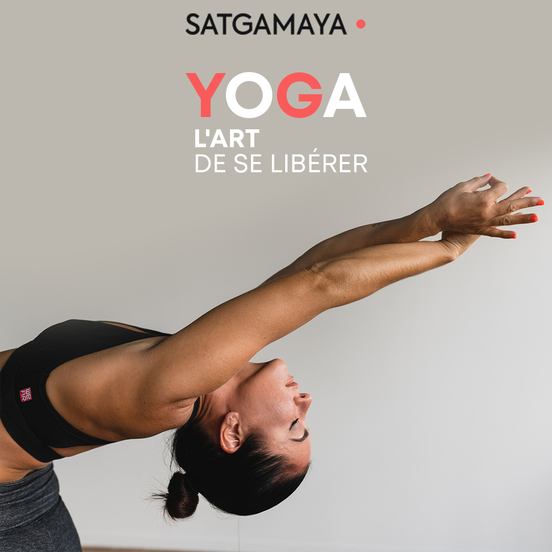 Plateforme internationale de Yoga